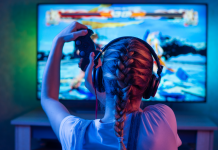 Action-packed video games can help exercise the mind