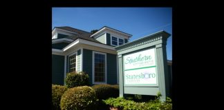 Southern Chiropractic & Wellness Center opens new office in Metter
