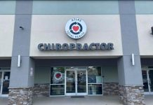 With over 20 years in the service, Atlas Total Health Chiropractic plans to expand in 2022