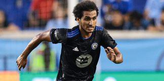 CF Montréal exercise transfer option for midfielder Ahmed Hamdi.  the end