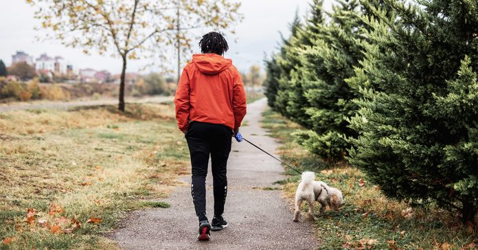 Is Walking Good For Sciatica?  Experts weigh in
