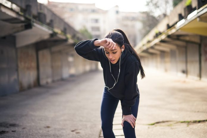 The worst exercise for your immunity, says science