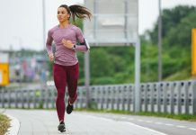 Cancer Prevention |  Exercise can prevent certain types of cancer